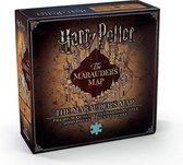 Harry Potter Puzeel - Legpuzzel - The Marauder's Map - 1.000 stukjes