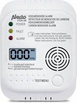 Alecto COA-26 - Koolmonoxidemelder met 7 jaar sensor - Wit