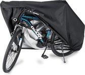 FEDEC Fietshoes voor alle fietsen - Waterbestendig - Opbergzak - 200 x 90 x 100 CM - Zwart