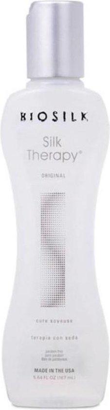 BioSilk Silk Therapy Original haarserum - 167 ml