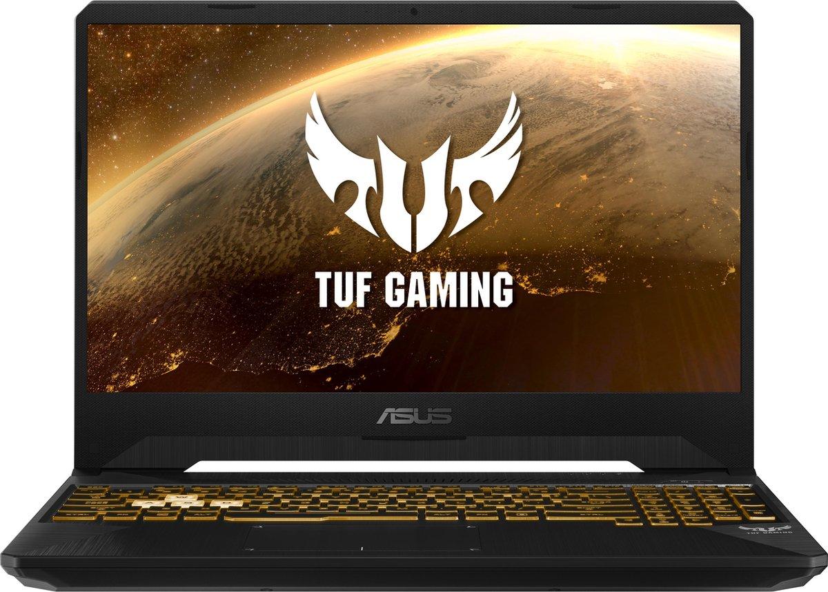 ASUS TUF Gaming FX505DT-HN503T - Gaming Laptop - 15.6 inch - 144 Hz