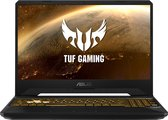 ASUS TUF Gaming FX505DT-HN503T - Gaming Laptop - 15.6 inch - 144 Hz - Zwart