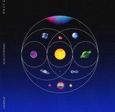 CD cover van Music Of The Spheres (LP) (Coloured Vinyl) van Coldplay