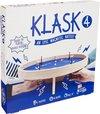 Afbeelding van het spelletje Klask 4 spelers bordspel - Magnetisch spel - Bordspellen Volwassenen en Kinderen