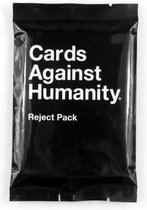 Cards Against Humanity - Reject Pack