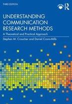 Omslag Understanding Communication Research Methods