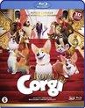 The Queen's Corgi (Blu-ray)