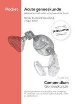 Pocketversie Compendium Geneeskunde Acute Geneeskunde