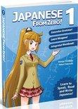 Japanese from Zero!