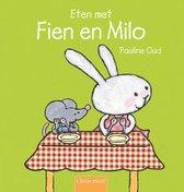 Fien en Milo  -   Eten met Fien en Milo