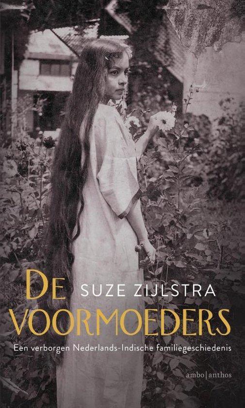 Boek cover De voormoeders van Suze Zijlstra (Hardcover)