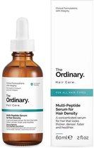 The Ordinary Hair Care - Multi-Peptide Serum for Hair Density - hair growth - Voor Gezond Haar -