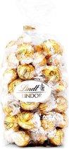 Lindt LINDOR Chocolade bollen - 750 gram - Witte chocolade - Crème vulling