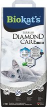 Biokat's Diamond Care Classic 10 L