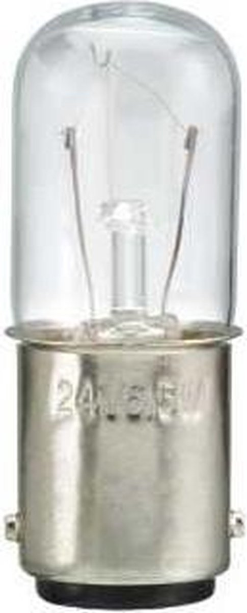 Schneider Electric lamp 24v 7w dl1beb