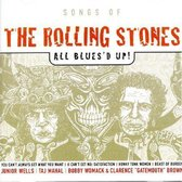 Songs Of The Rolling Stones All