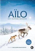 Ailo - Het Dappere Rendier