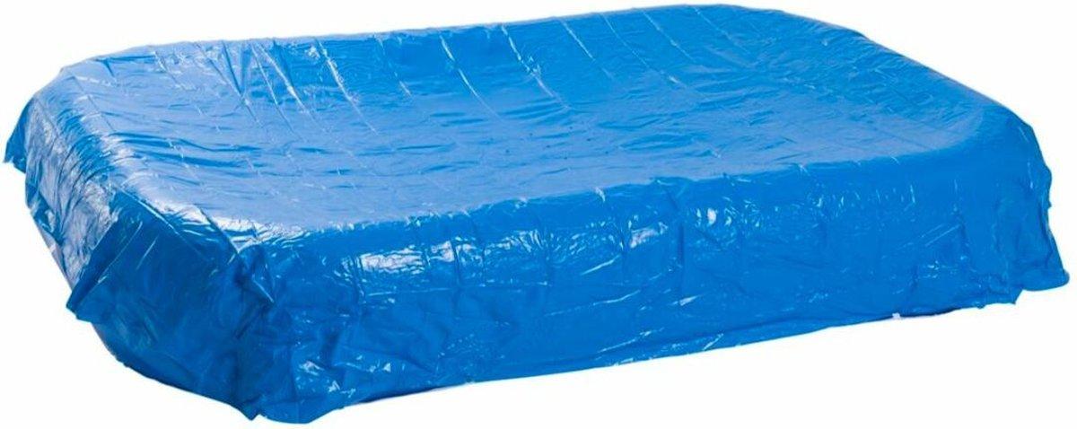 Afdekzeil zwembad - Afdekzeil XL - Overtrek zwembad - Zeil familiezwembad