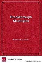 Breakthrough Strategies