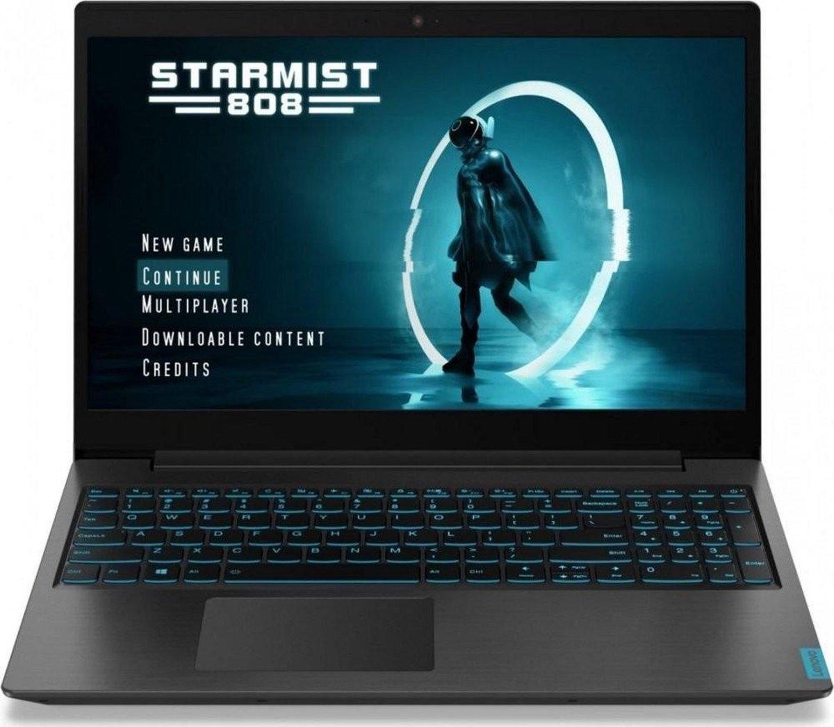 Lenovo L340-15IRH Gaming 15.6 Full HD / i5-9300HF / 16GB / 512GB M.2 SSD / GTX1650 4GB / Windows 10 Professional