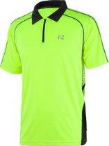 FZ Forza Max Yellow T-shirt