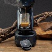 JOR Products koffie adapter - Geschikt voor Dolce Gusto - Capsules/cups zijn niet meer nodig!