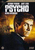 A. HITCHCOCK: PSYCHO ('60) S.E.