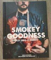 Smokey Goodness Loterij Special