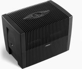 Venta LW45 Comfort Plus Briljant zwart - Luchtbevochtiger - met luchtreinigingsfunctie