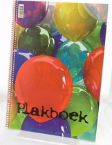 Plakboek ballon 230x330 10 stuks