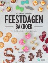Het Laura's Bakery Feestdagen Bakboek
