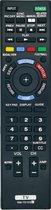 MaxVision's Sony Afstandsbediening (Universeel) voor alle Sony Tv's (met Netflix knop!)
