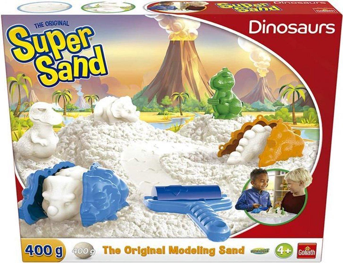 Super Sand Dinosaurs speelzand
