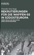 Rekrutierungen fur die Waffen-SS in Sudosteuropa