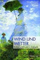 Boek cover Wind Und Wetter van  (Paperback)