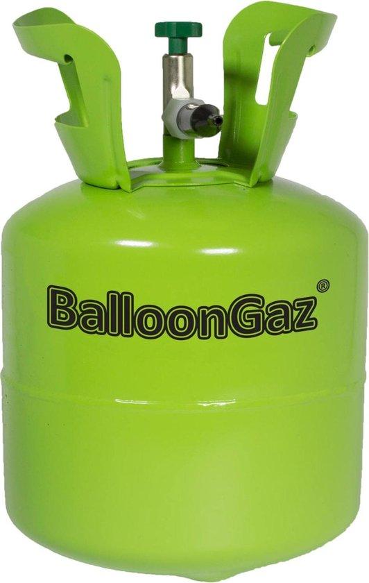 Helium Tank – 20 ballonnen
