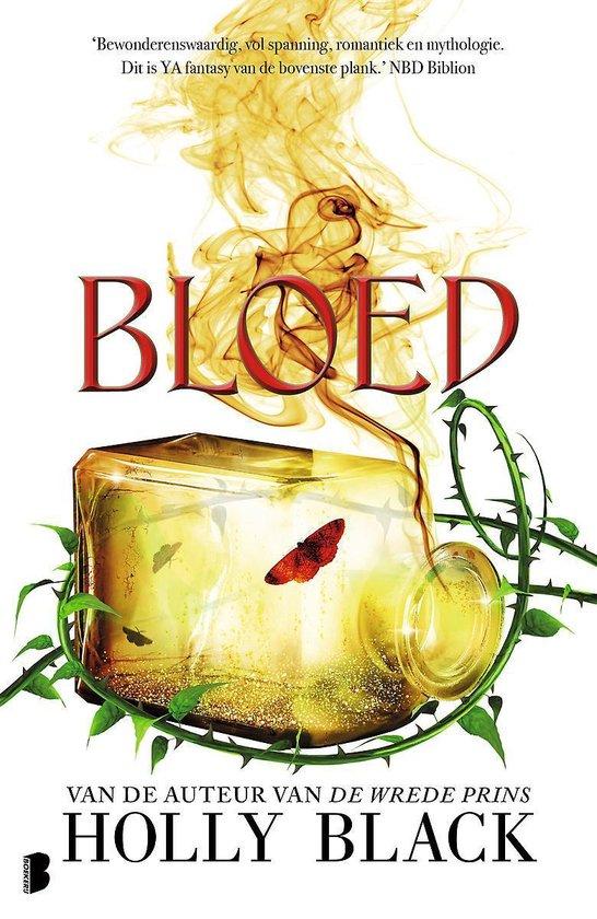 Faerie 2 -   Bloed