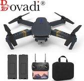 Bovadi F89 Mini Drone met Camera - Voor Binnen & Buiten - Incl. opbergtas - 2 accu's Op=Op
