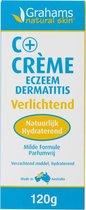 Grahams Calendulis Plus Cream