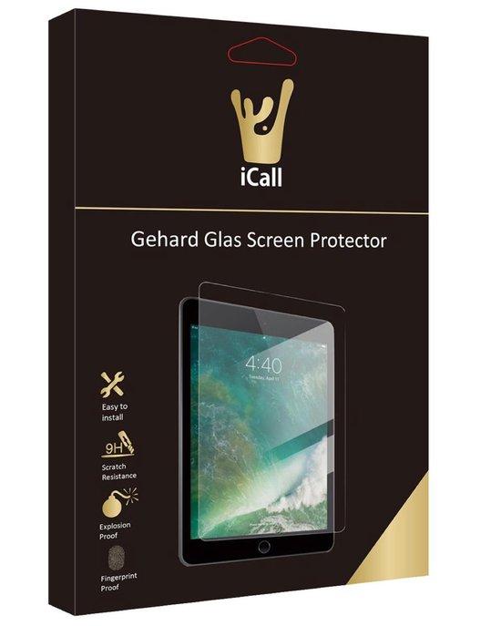 - Screenprotector Gehard Glas voor Kobo Clara HD - 2 Stuks