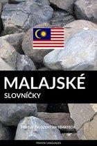 Malajské Slovníčky