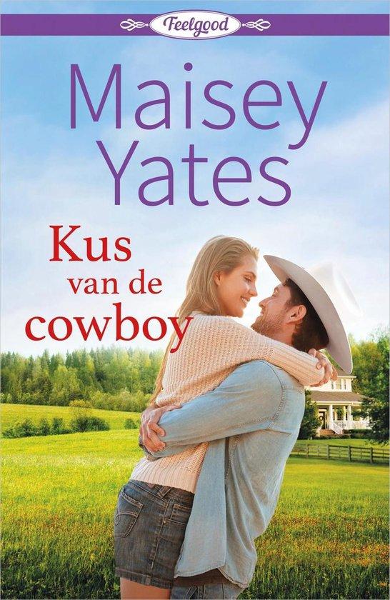 Kus van de cowboy - Maisey Yates pdf epub