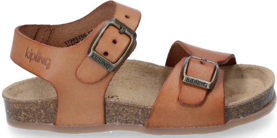 Kipling sandaal Mannen