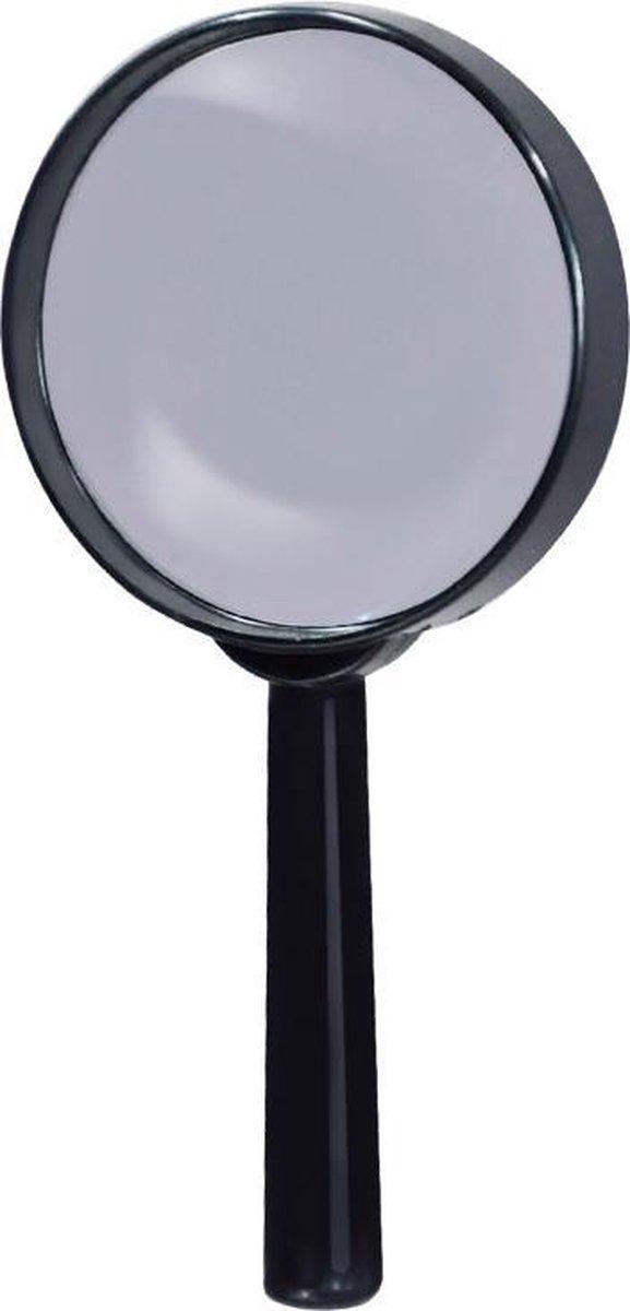 Vergrootglas Insectenloep 65mm met 5x vergroting