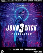 John Wick 3 (4K Ultra HD Blu-ray)