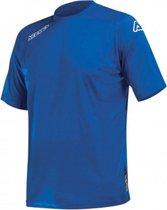 Acerbis Sports ATLANTIS TRAINING T-SHIRT ROYAL BLUE XXL (2XL)