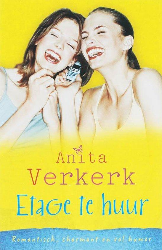Etage Te Huur - Anita Verkerk pdf epub