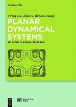 Planar Dynamical Systems