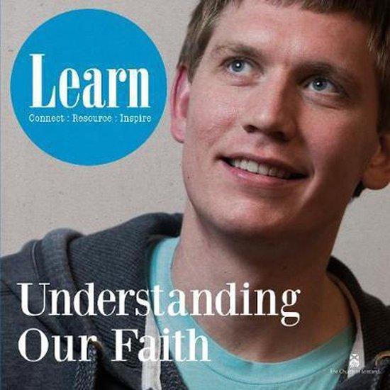 Boek cover Learn van Church Of Scotland (Paperback)