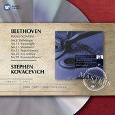 Beethoven: Popular Piano Sonat